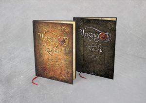 Buch Cover Hygin Graphix